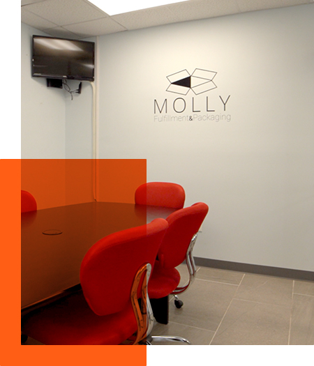 Molly Office